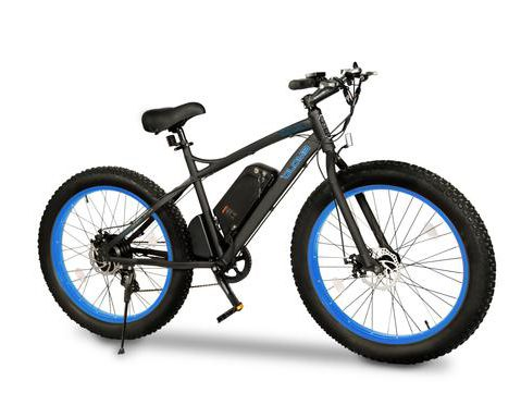 Emojo Wildcat Mountain E-Bike