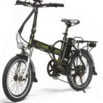 Go-Power Go City Folding Ebike