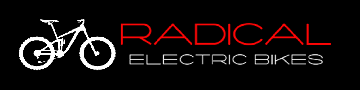 Radical Electric Bikes Logo